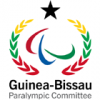 Guinea-Bissau Paralympic Committee logo