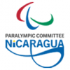 Nicaragua Paralympic Committee logo